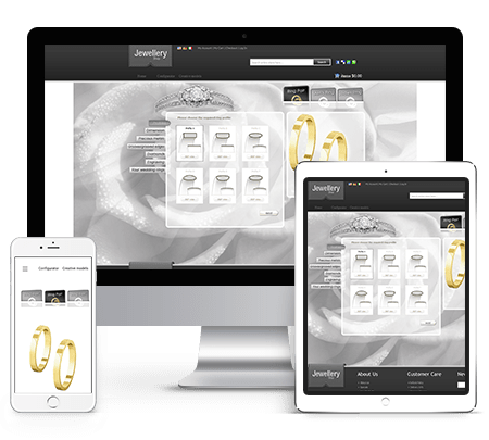 Jewelry Design Software Design Tool Idesignibuy
