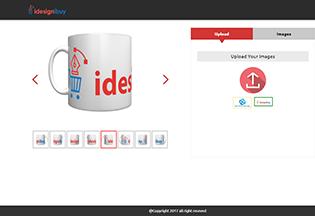Online Product Customization Software | Product Customization Tool