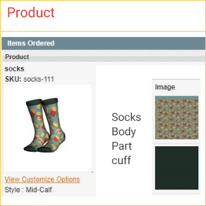 Custom Made Sock Design Software | Sock Designer | iDesigniBuy