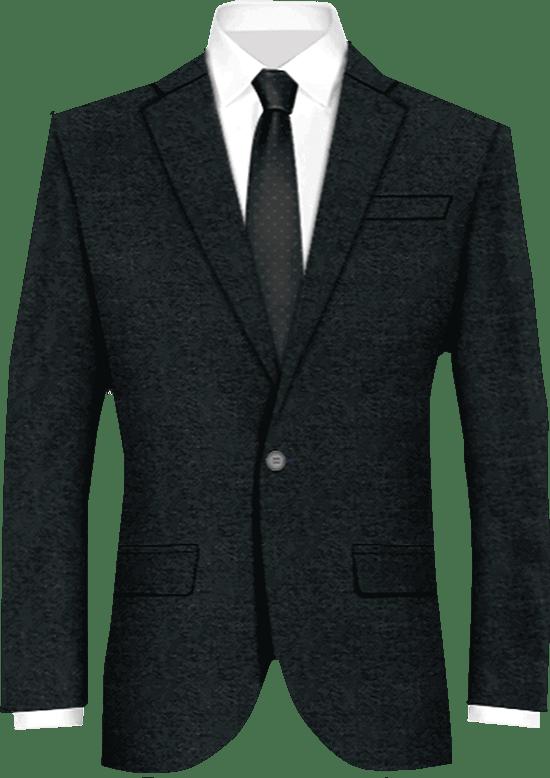 Tuxedo Image