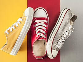 Sneakers Shoe Design Software