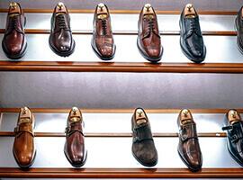 Formal Shoes Design Software
