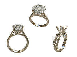 Ring Customization Software