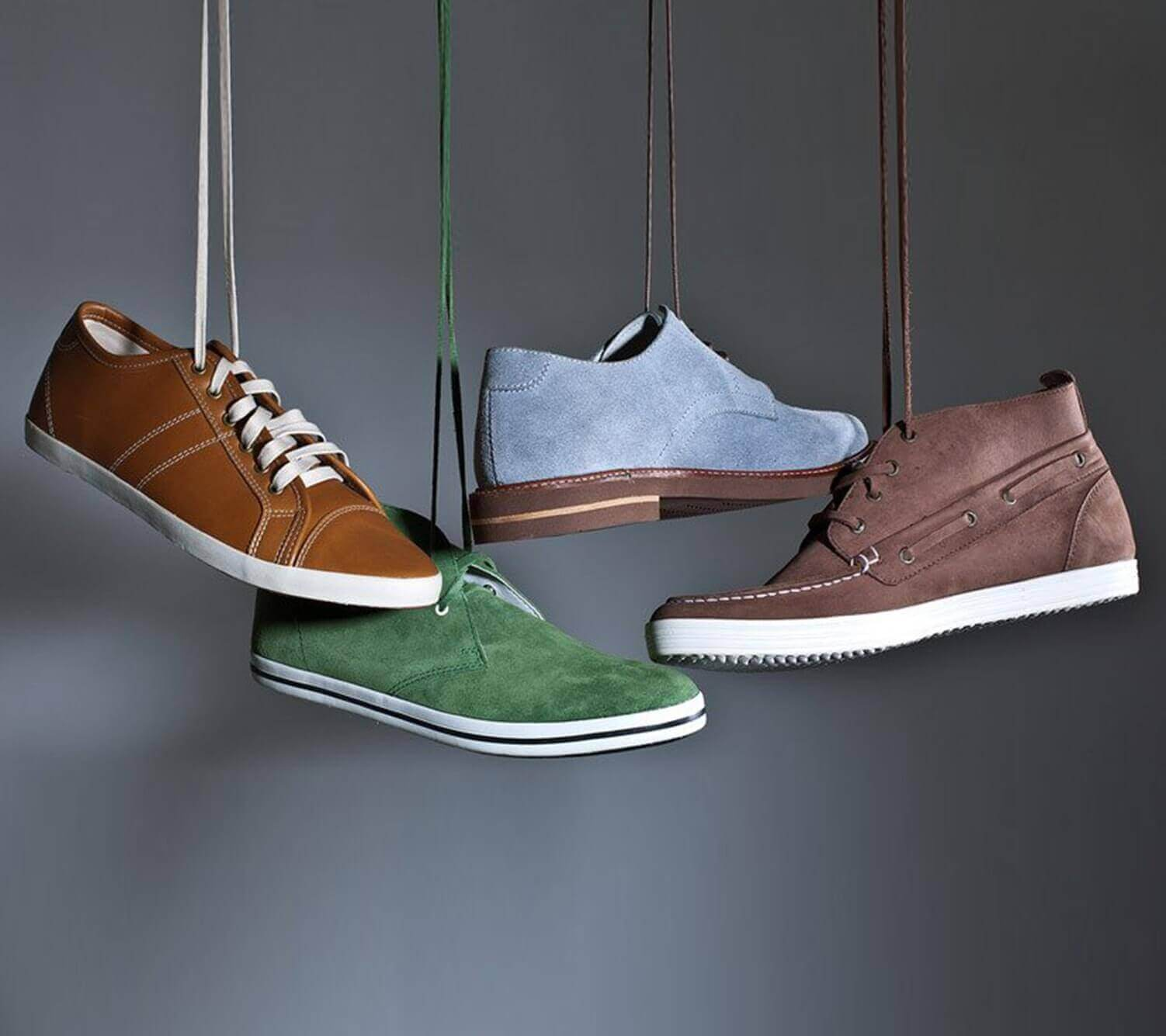 Custom Shoes Design Software