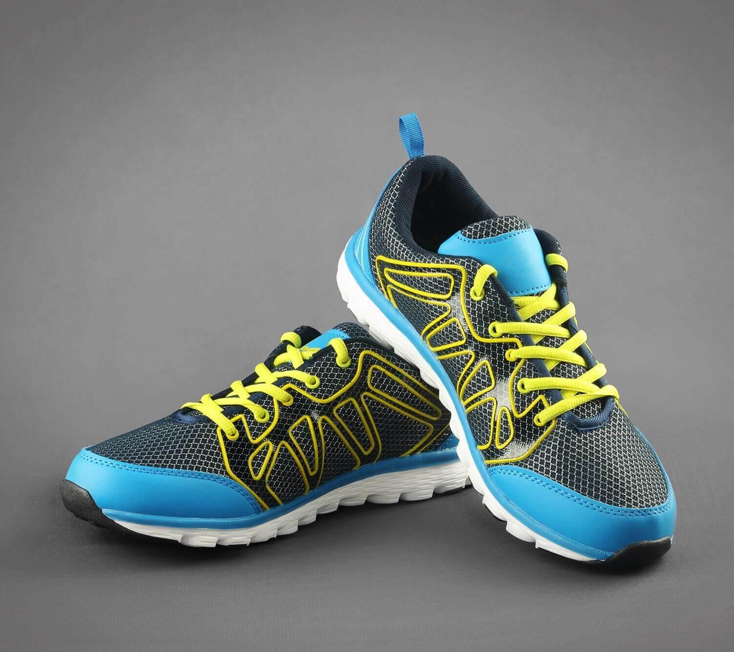 Sports Shoe Design Software