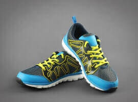 Sports Shoes Design Software