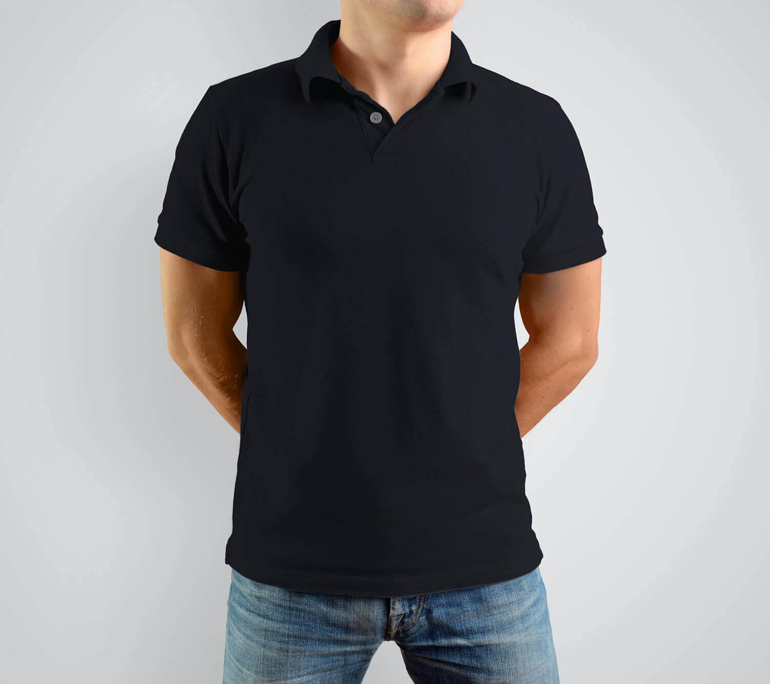 Polo T-shirt Design Software