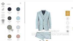 Suit Designer Tool