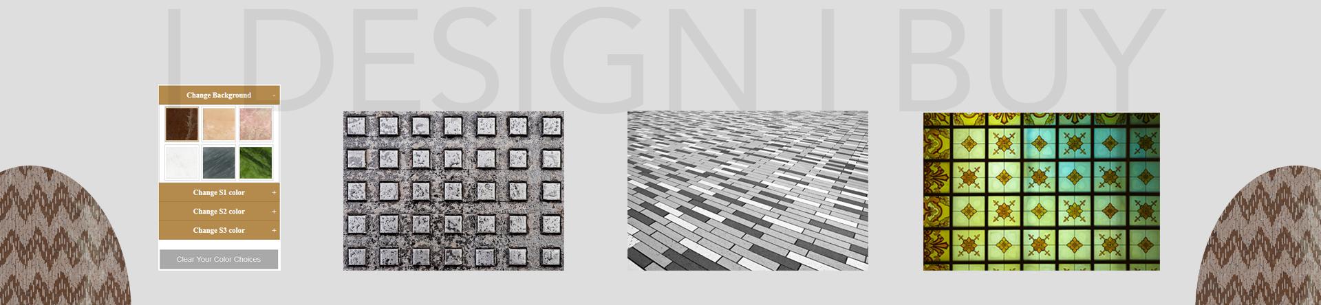 Tile design tool tile design software online offers by for Tile planning software