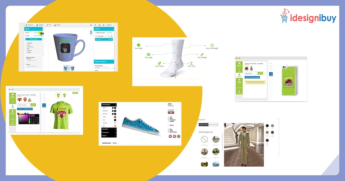 All In One Design Tool