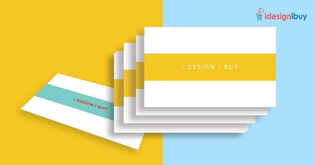 Business Card Design Tool Promote Business Build Customer Traffic