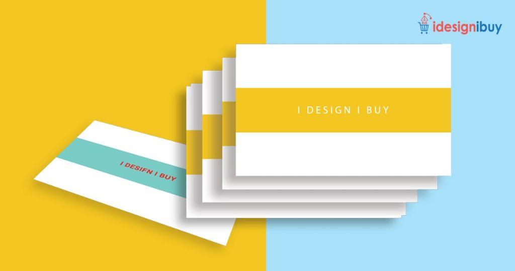 Business Card Design Tool