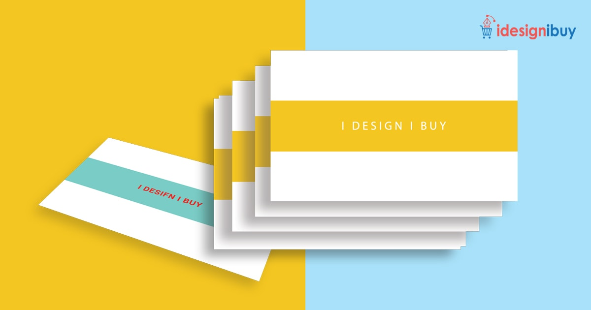 Business Card Design Tool: To Promote Business And Build a Strong Customer Base