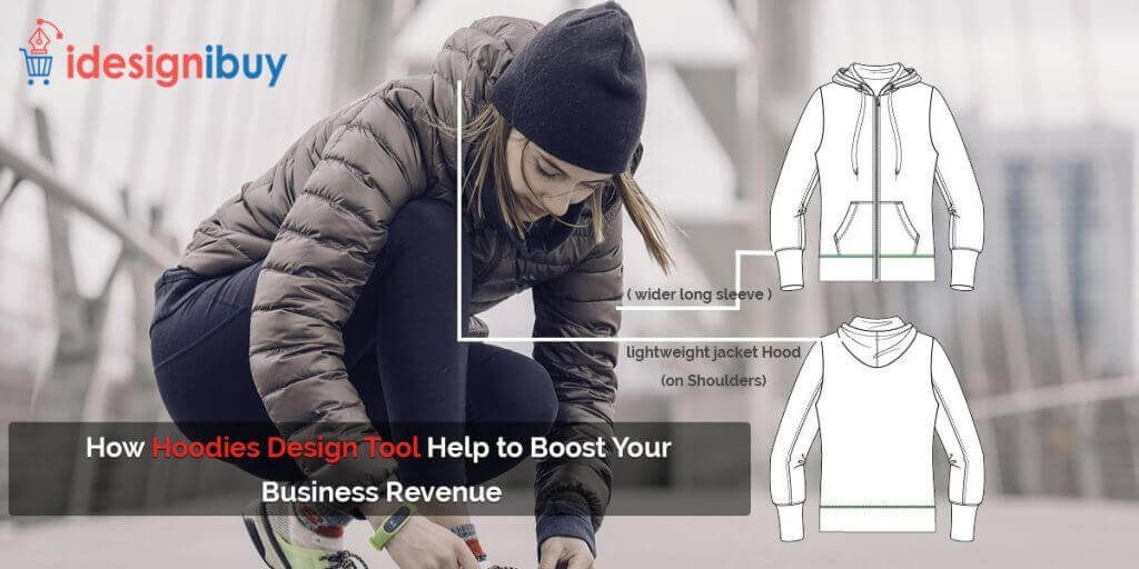 Hoodies Design Software