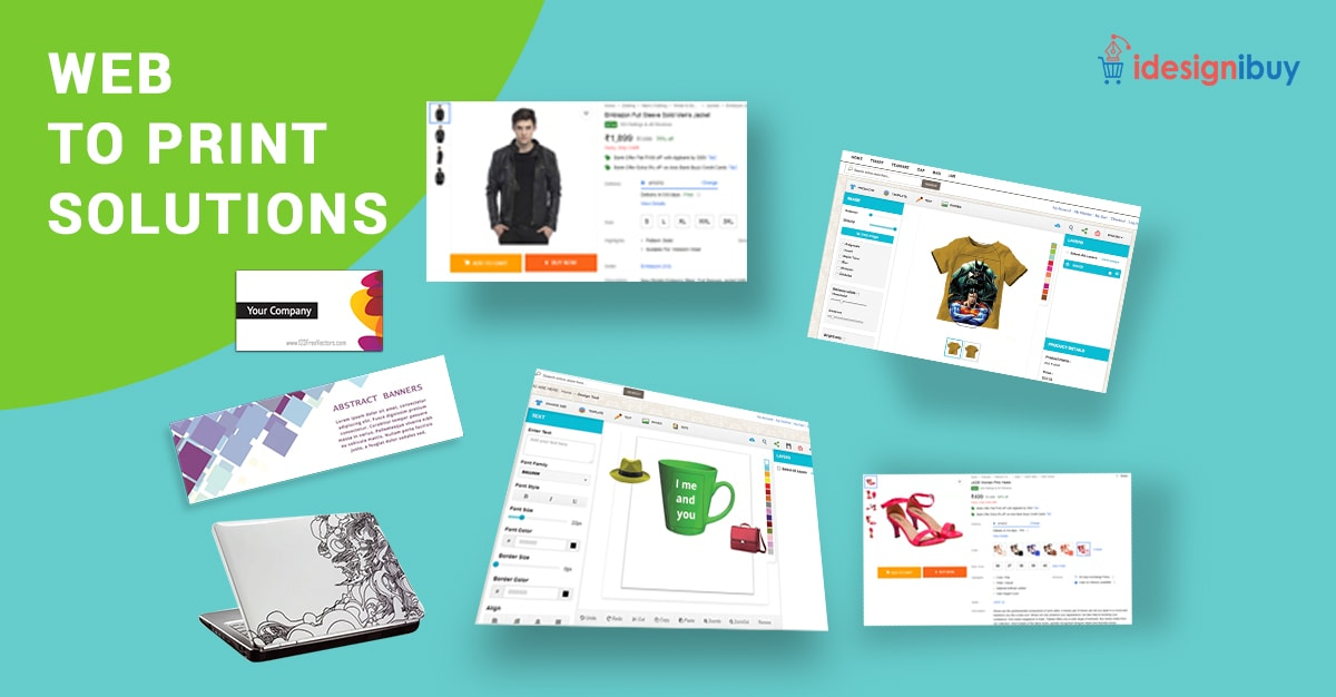 Tips to Implement Right Web to Print Solutions and It's Benefits