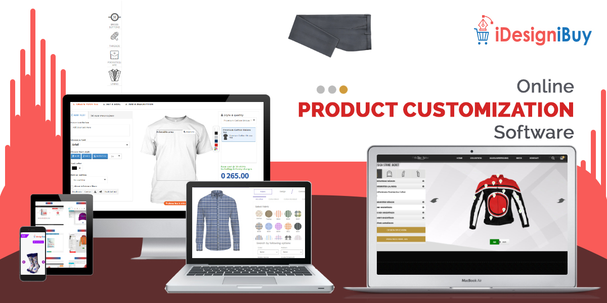 Are You Thinking About Product Customization Software for Your E-store?