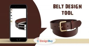 Custom made belts
