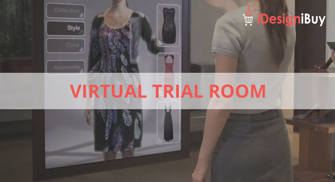 Why Virtual Trial Room Should Immediately be Adopted by Online Retailers