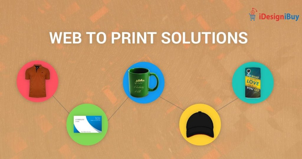 Web to Print Software