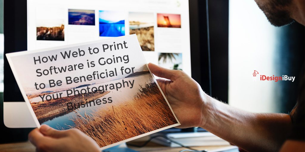 Web to Print Software Photography Business