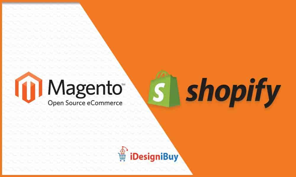 Magento Vs Shopify- Which Platform Should You Opt for?