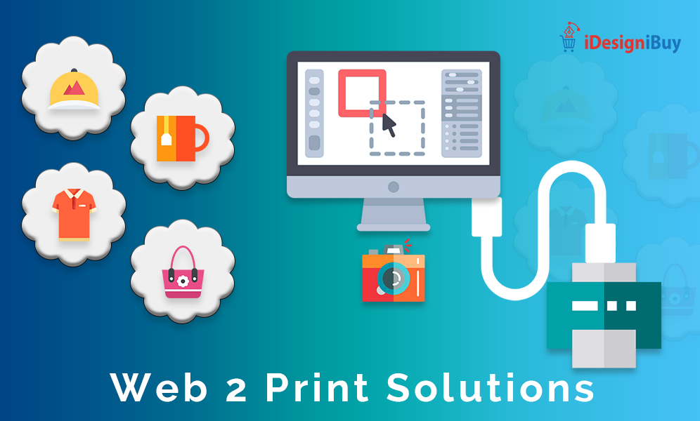 Web to Print Software- The Best Solution to Grow Your Printing Business