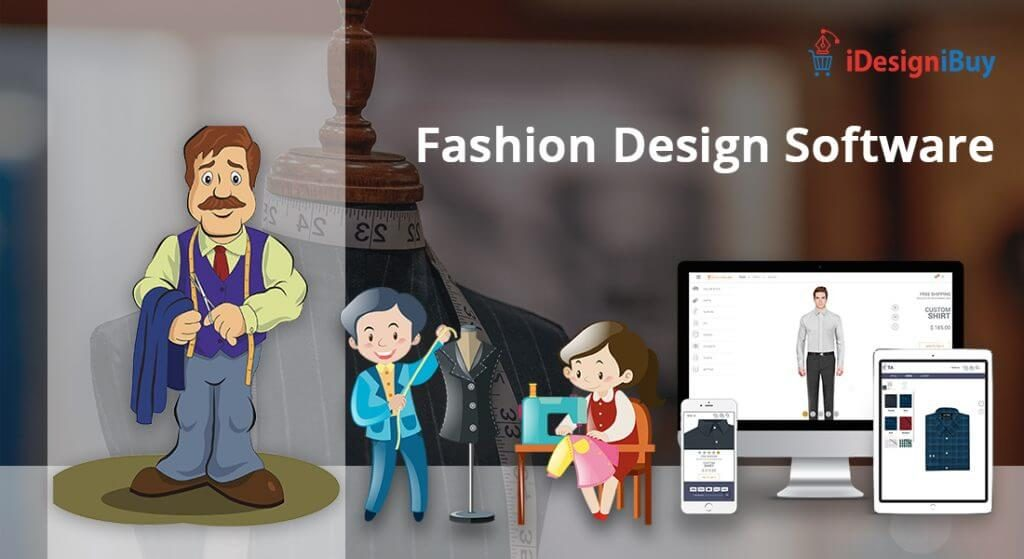 Clothing Design Software | Fashion Design Software