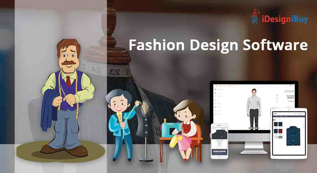 Let Fashion Design Software Impart a Unique Touch to Your Tailoring Business