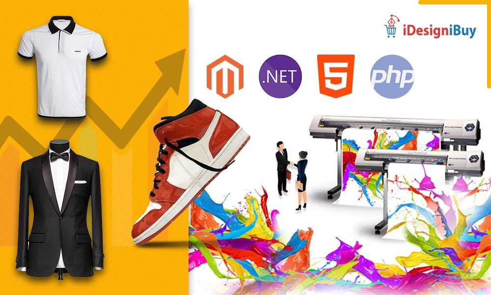Web to Print Solution