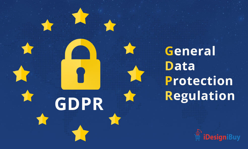 GDPR and its compliance for your online storefront!