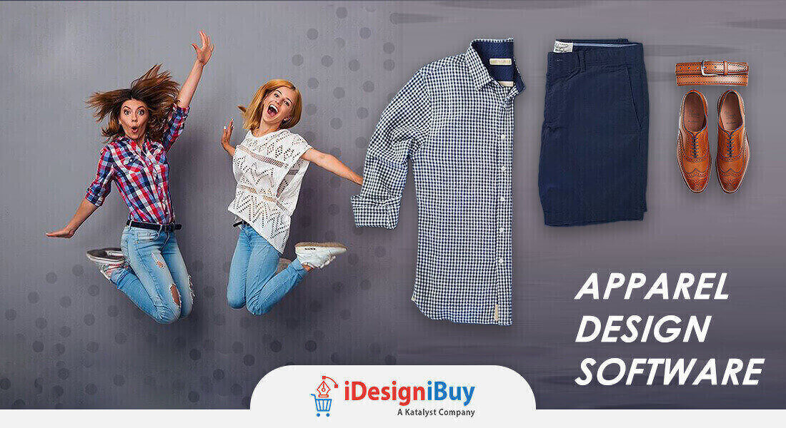 How to unlock the success with apparel design software?