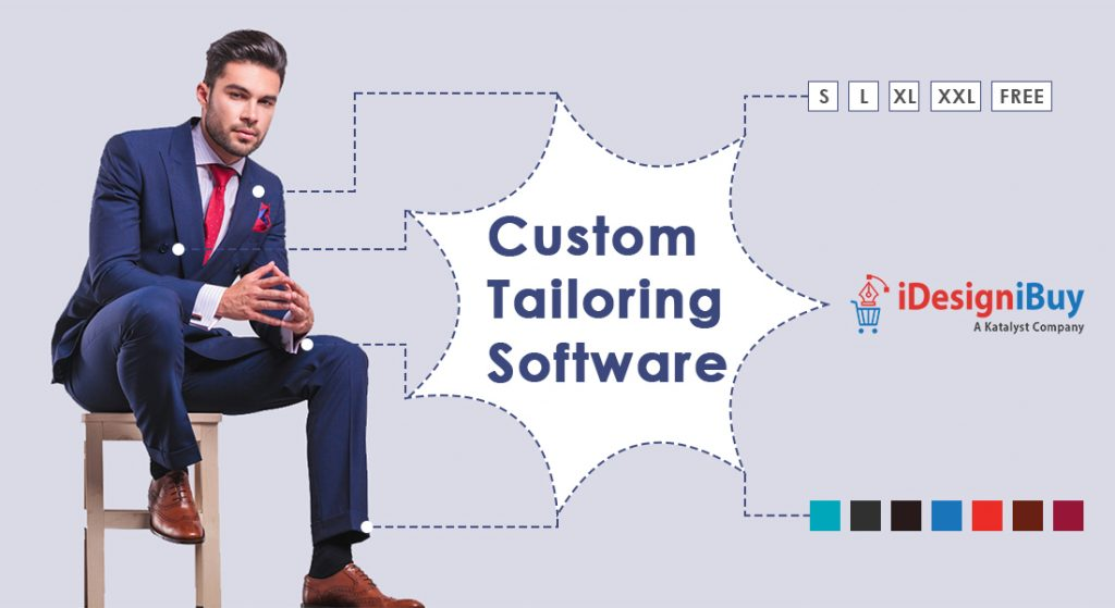 Custom Tailoring Software