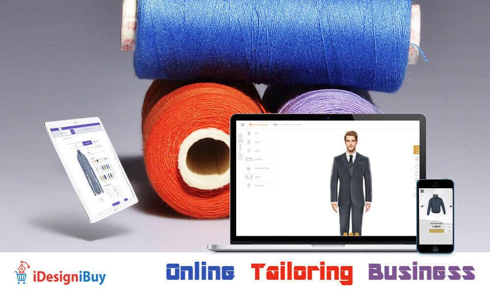 Online Tailoring Solution   Apparel Design Software