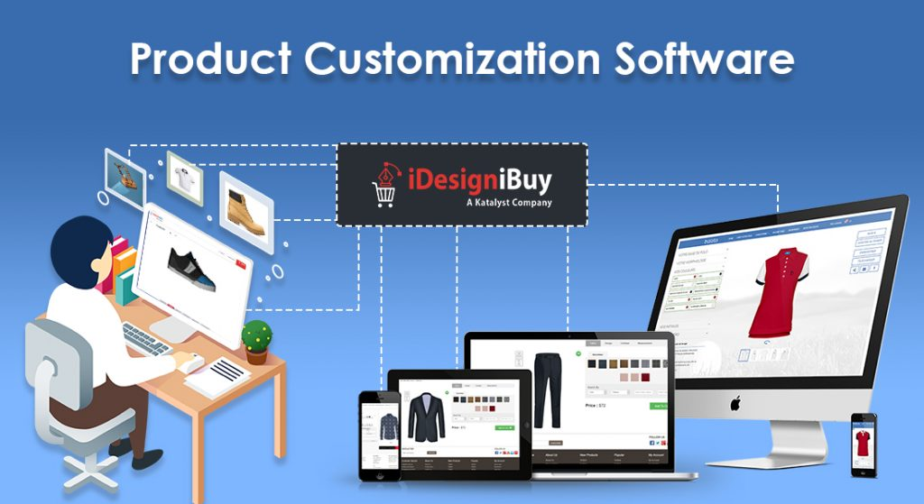 Why to Choose iDesigniBuy Customization tool?