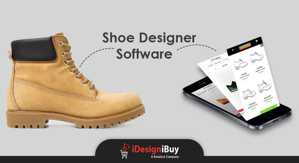 Shoe Design Tool