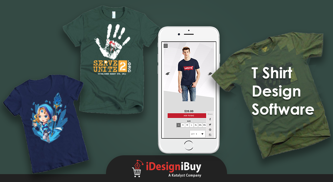 How to fly high your online t-shirt business?