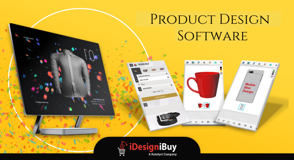 Online Product Design Software
