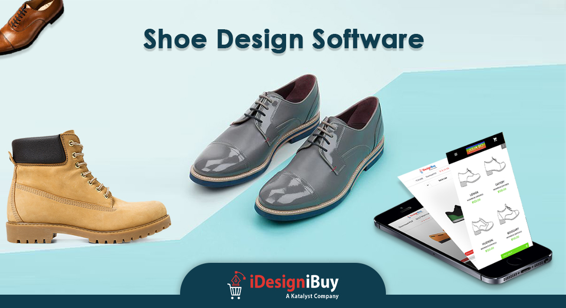 Shoe Design Software: A perfect solution that offers Shoe Personalization