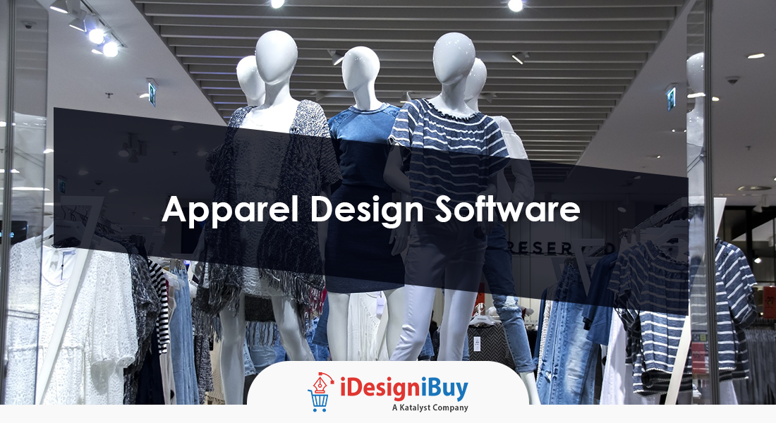 Aspects to see before starting apparel customization software development
