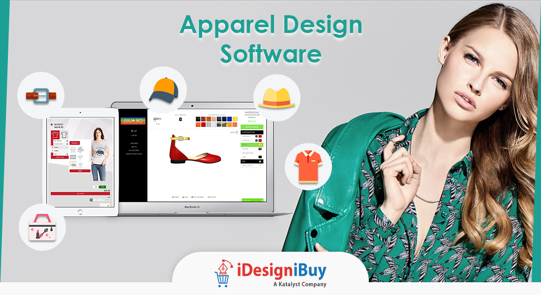 How to mark your enterprise growth with Apparel Design Software?