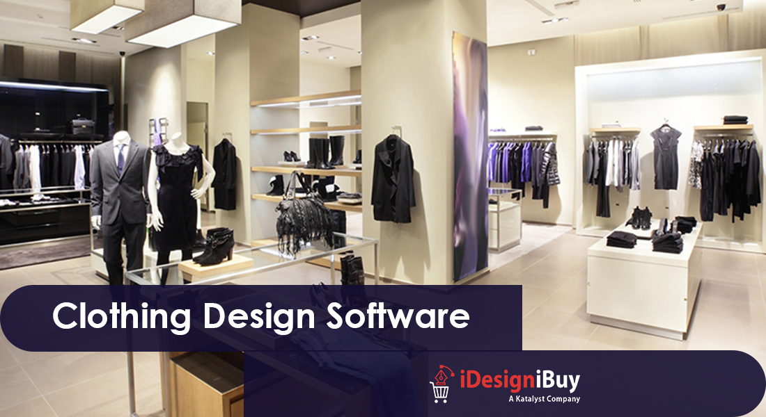 Why it is essential to have clothing customization software?