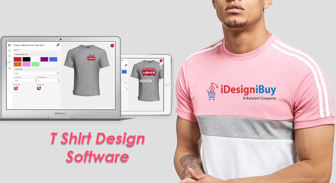 Customer-centric Shirt Design Software and its aspects to know