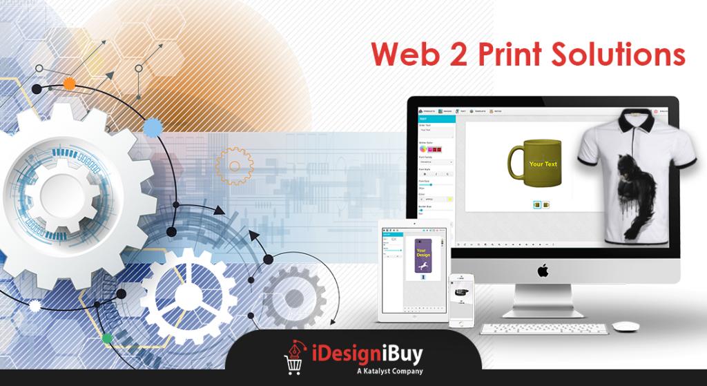 Web2Print Software