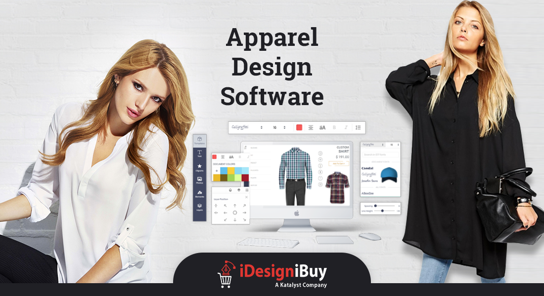 A Smart Way to Integrate Online Clothing Design Software