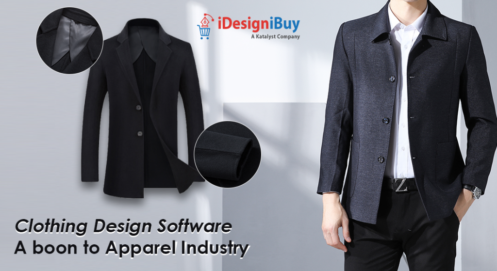 Clothing Design Software