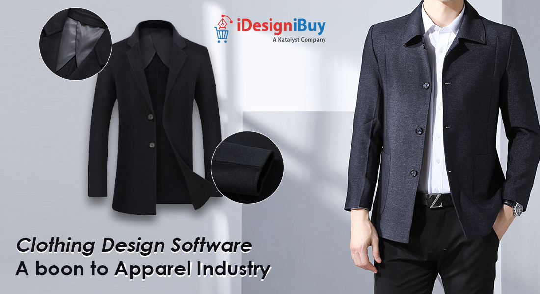Clothing design software: A boon to apparel industry