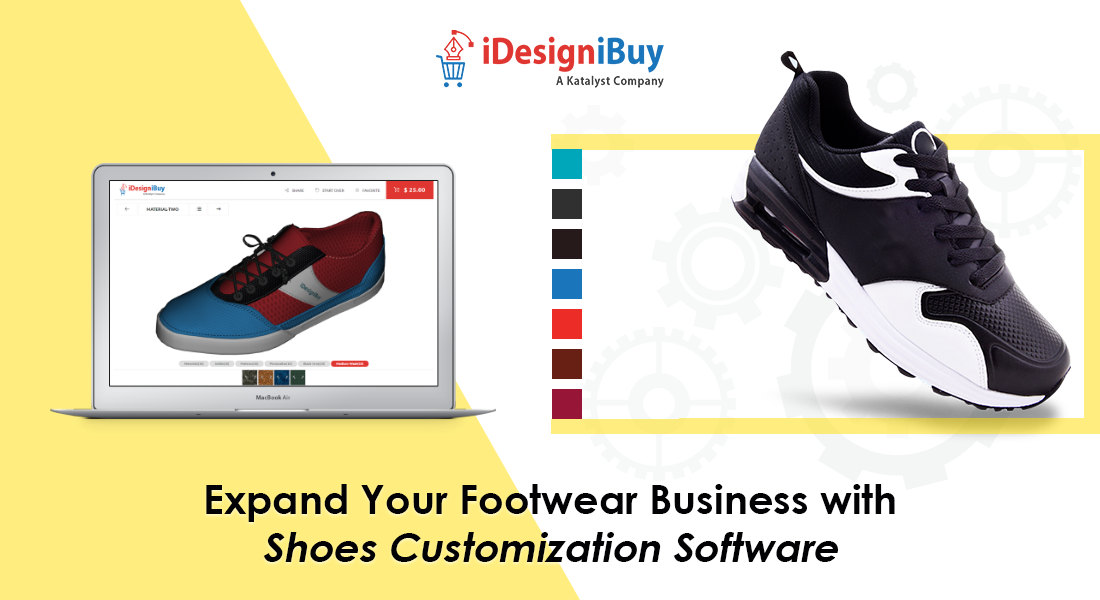 Expand Your Footwear Business with Shoes Designer Software