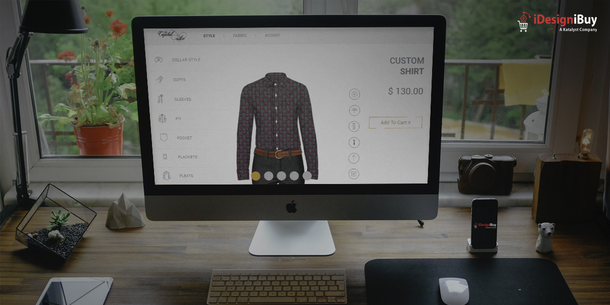 Fashion Design Software: Approach towards Smart Personalization