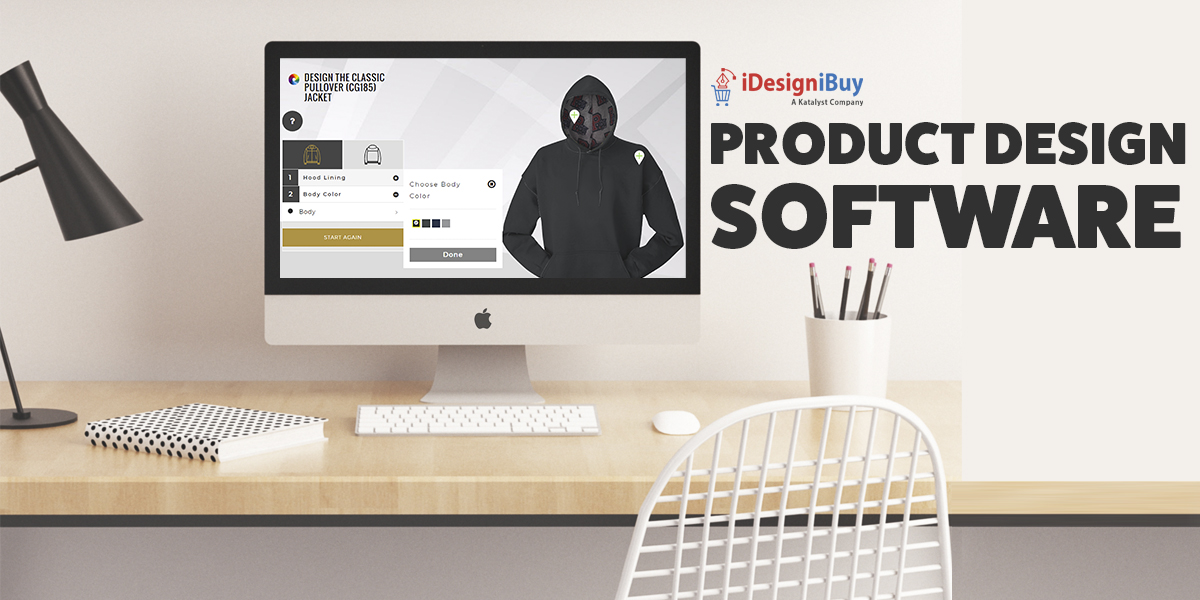 Product Design Software: A Customer centric tool for enterprise