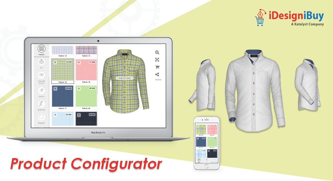 Products configurator factors transforming customization industry